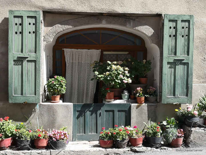 House in Provence - Professional French translation - Halifax Translation Services
