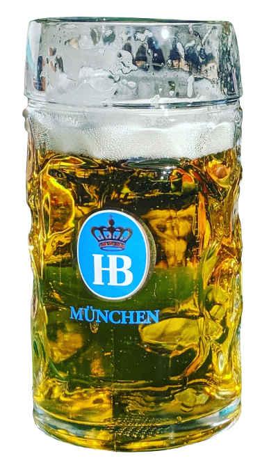 Oktoberfest German beer