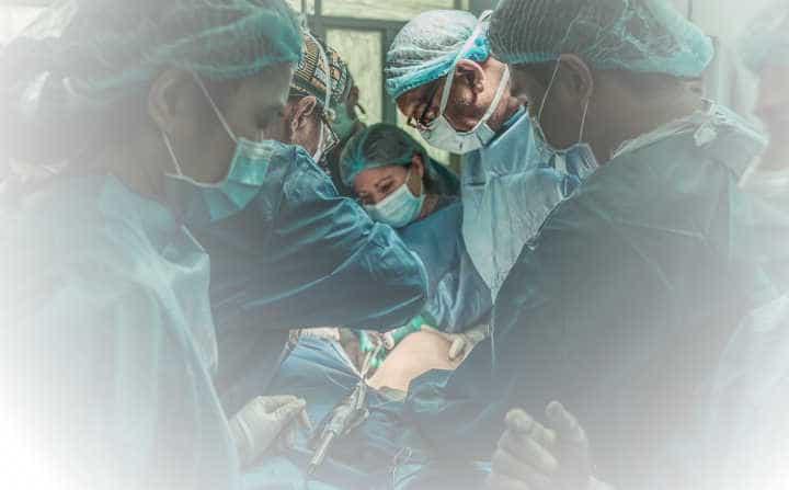 Medicinska intervencija - Halifax kvalitetno prevođenje - slučaj preciznosti