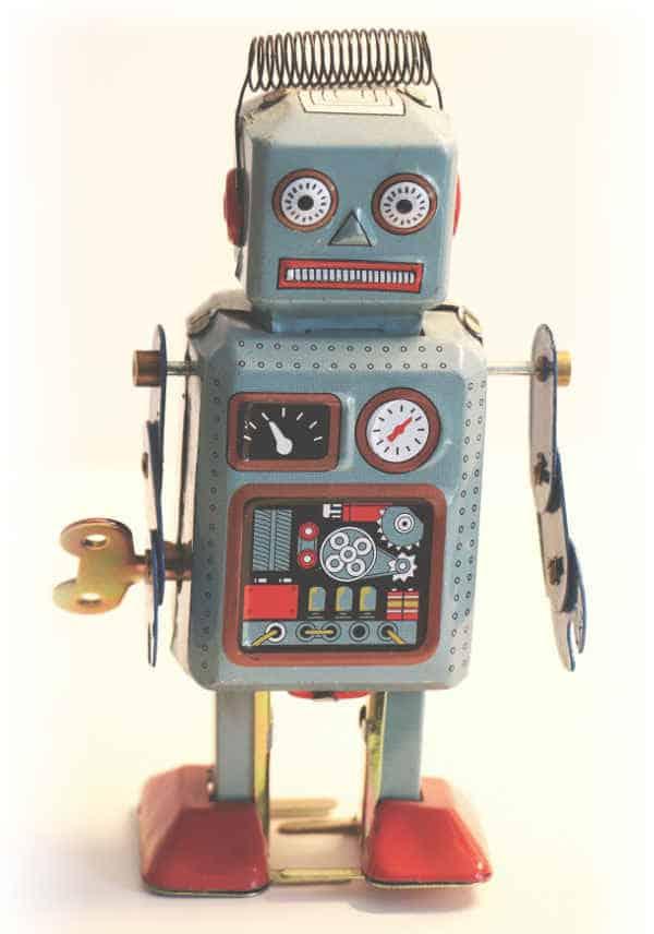 Computer Assisted Translation - Robot