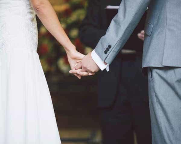 Professional Interpretation at events on the spot - a wedding