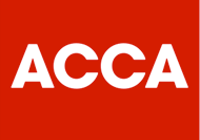 Halifax references finance translation services - ACCA Global logo