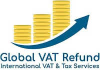 Halifax references finance translation services - Global VAT Refund logo