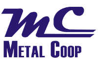Halifax reference - tehnika- Metalcoop logo