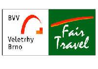 Halifax references - Travel, Transport, Tourism translation services - BVV Fairtravel logo