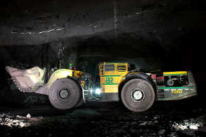 Halfax Translation Services Agency - References Mining operations