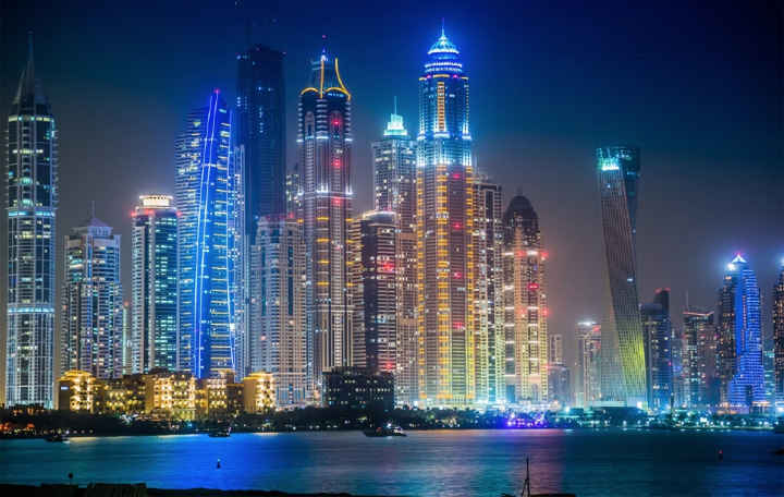 Dubai - Halifax professional Arabic translation services
