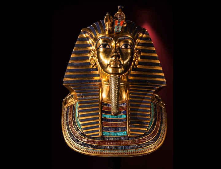 Tutankhamun - Halifax Profesionalni prevod sa arapskog na srpski jezik i obrnuto