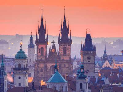Certified Czech translation Halifax