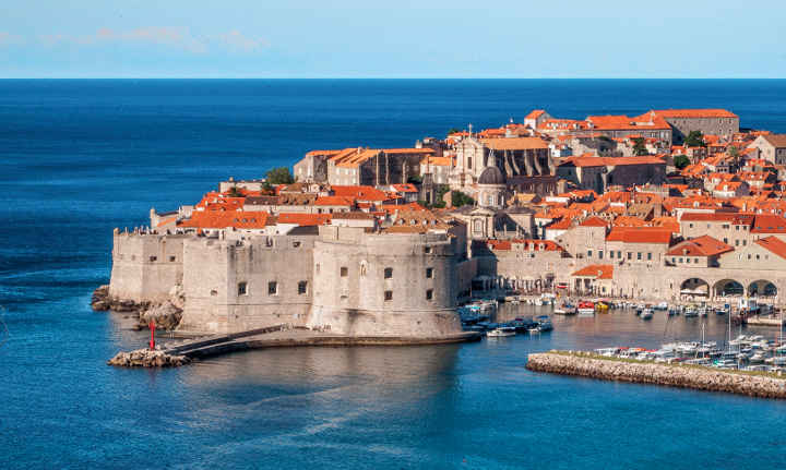 Dubrovnik Croatia - Halifax professional Croatian translation services