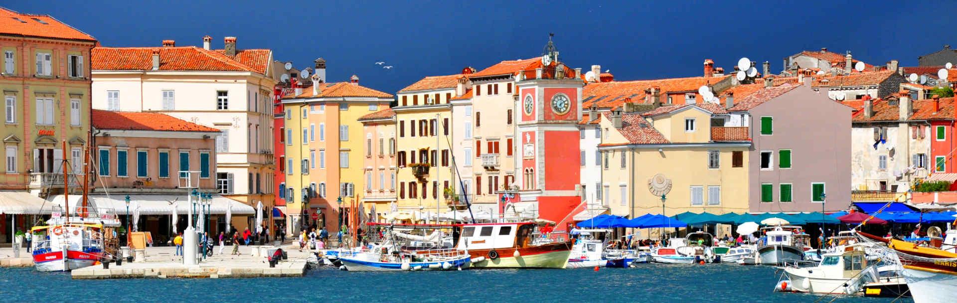 Croatia - Halifax professional Croatian translation services