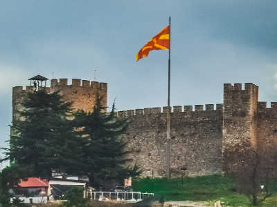 Certified Macedonian translation