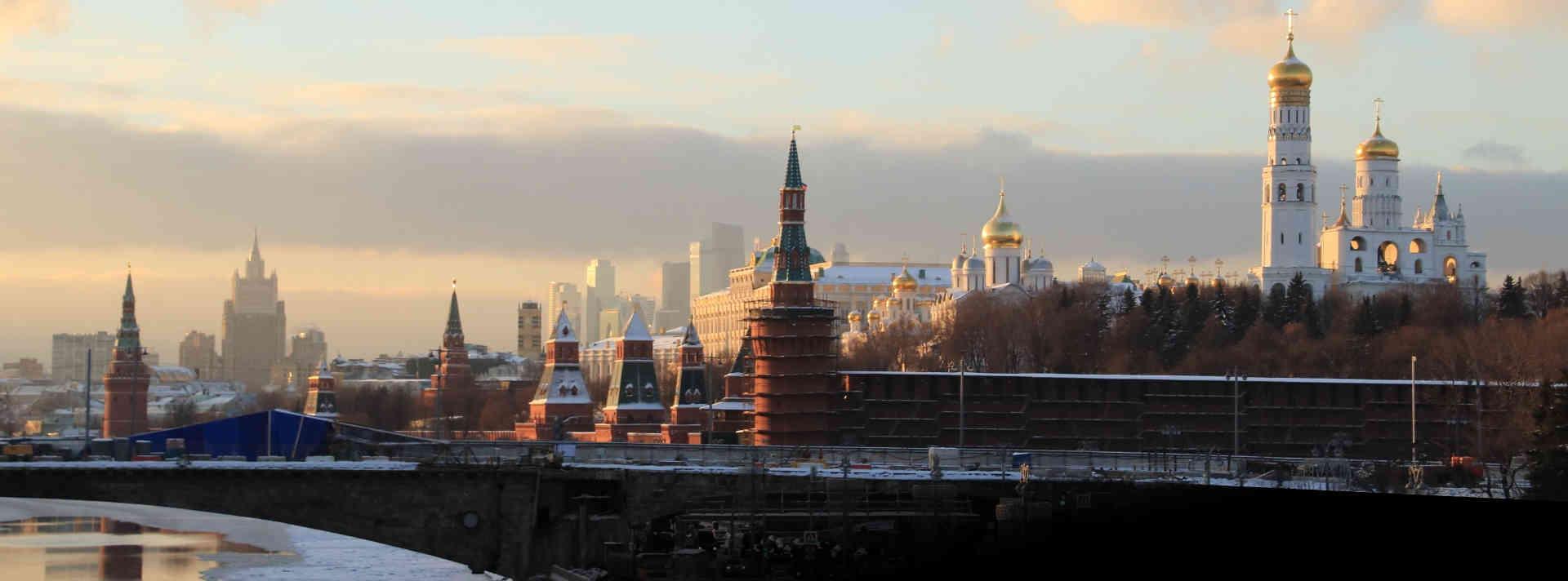 Professional Russian translator - Halifax translation services