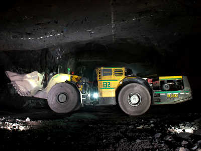 Mining and energy translation services - Halifax references