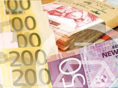 Novčanice, finansijski prevod - prevodilačka agencija Halifax
