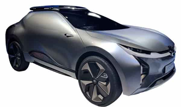 Electric vehicle - Chinese translation services