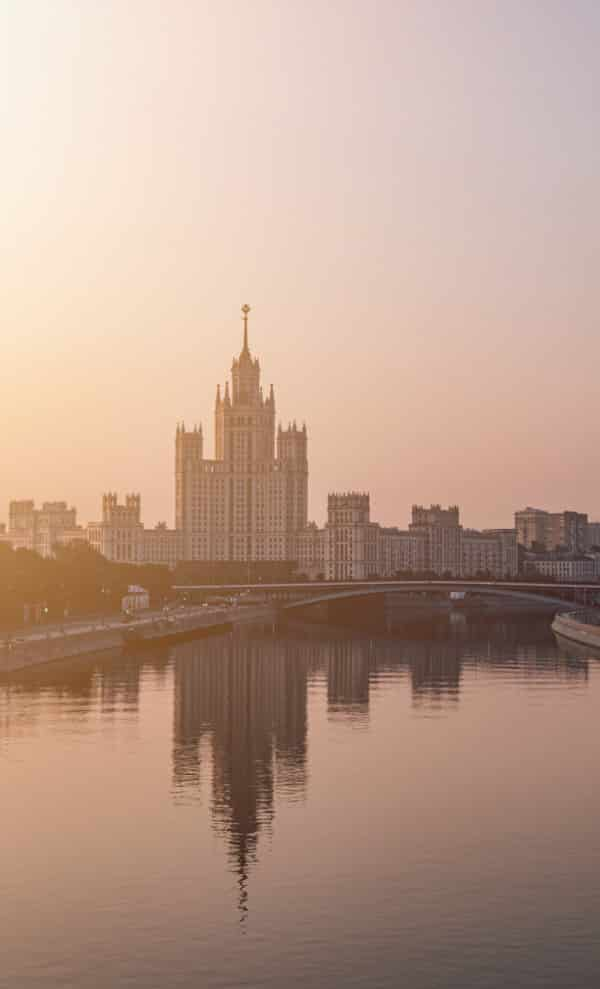 Moscow - Halifax professional russian translator
