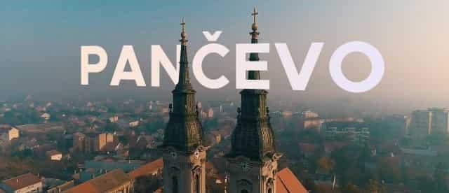 City of Pancevo Video Audio Services Halifax