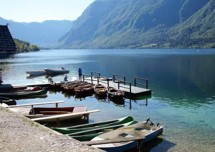 Lake Bohinj - Halifax professional Slovenian translation