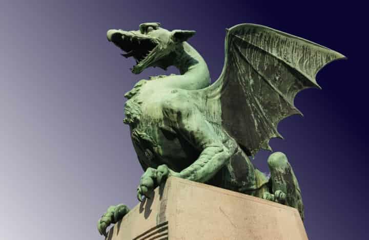 Slovenian Dragon - Halifax professional Slovenian translation