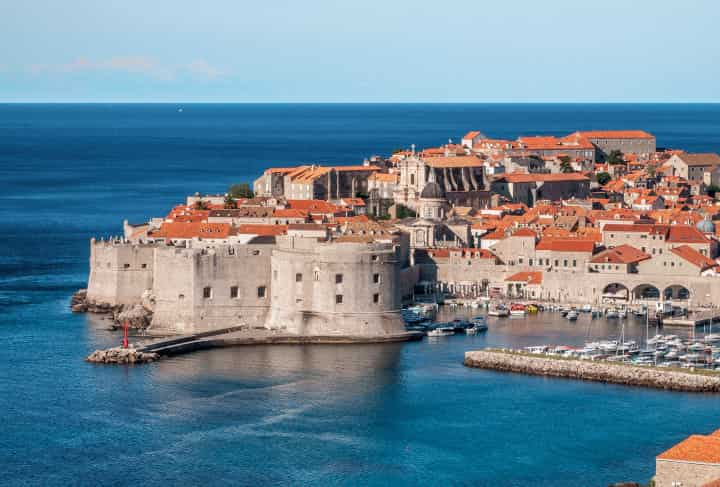 Dubrovnik Croatia - Halifax professional translation services