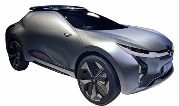 Kinesko auto 2020 ' Halifax kineski prevodilac
