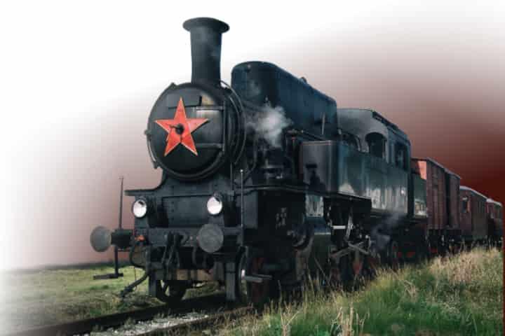 Crvena zvezda - Prevod sa ruskog